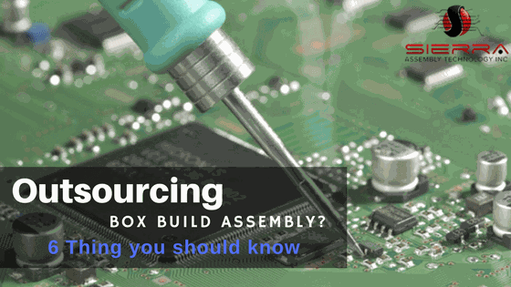 Outsourcing-Box-Build-Assembly